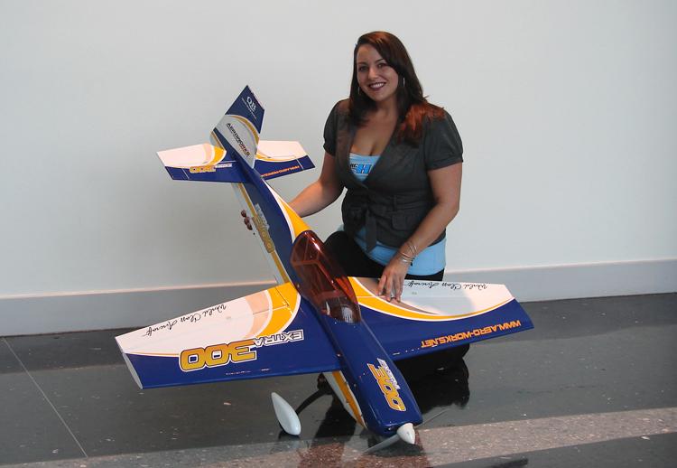 Aeroworks 60 90 Extra 300